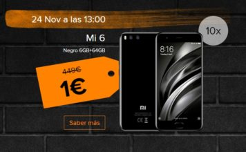 Buy Xiaomi Mi 6