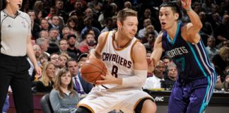 Charlotte Hornets vs Cleveland Cavaliers