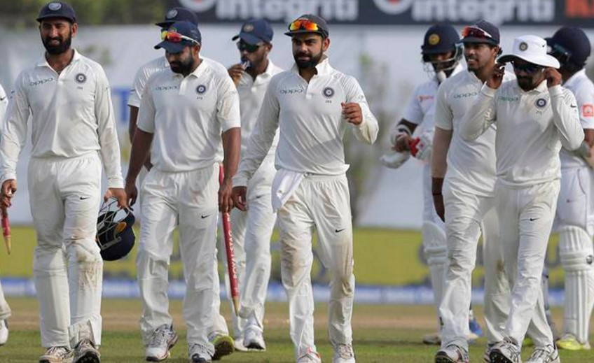 India vs Sri Lanka 1st Test live streaming