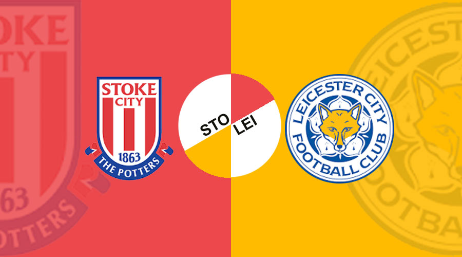 Stoke City vs Leicester City