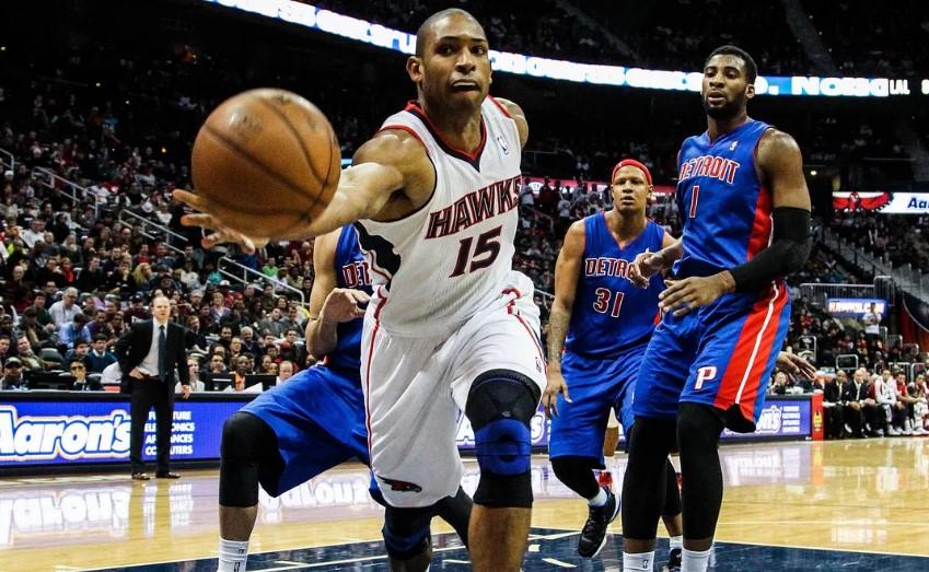 Atlanta Hawks vs Detroit Pistons Live