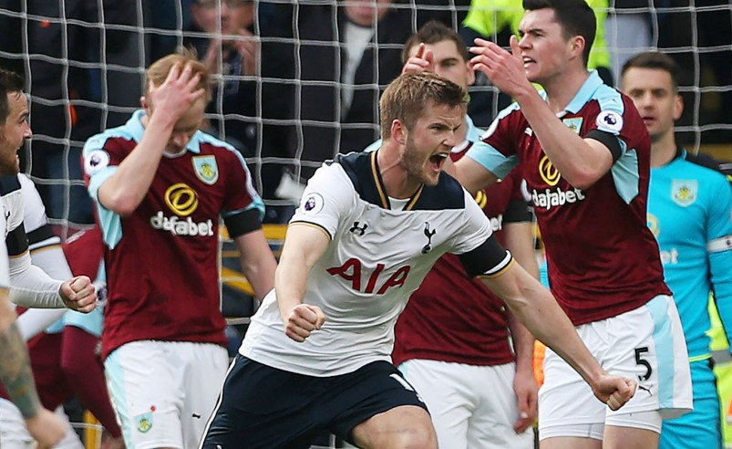 Burnley vs Tottenham Hotspur Live