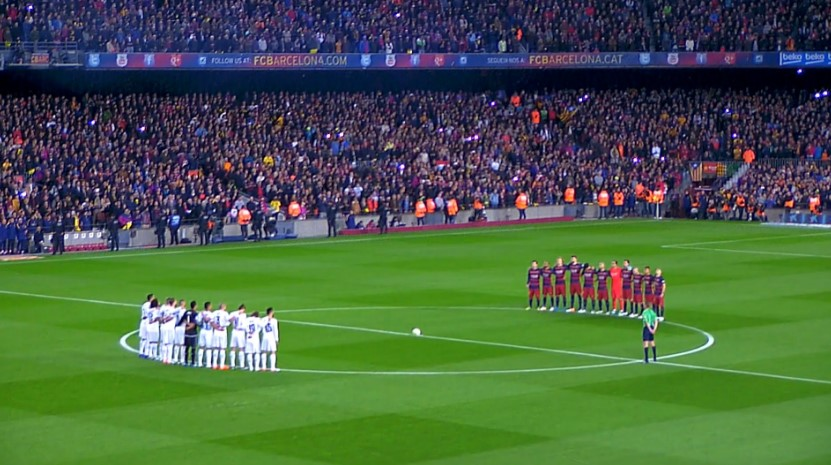 livestream barca real
