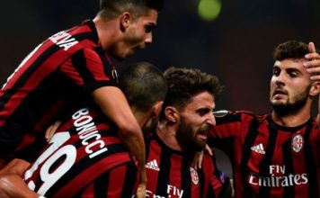 Rijeka vs Milan