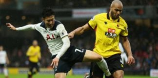 Watford vs Tottenham Hotspur Live Streaming