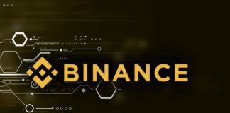 Binance System Upgrade Notice