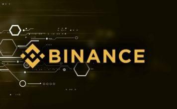 Binance System Upgrade Notice