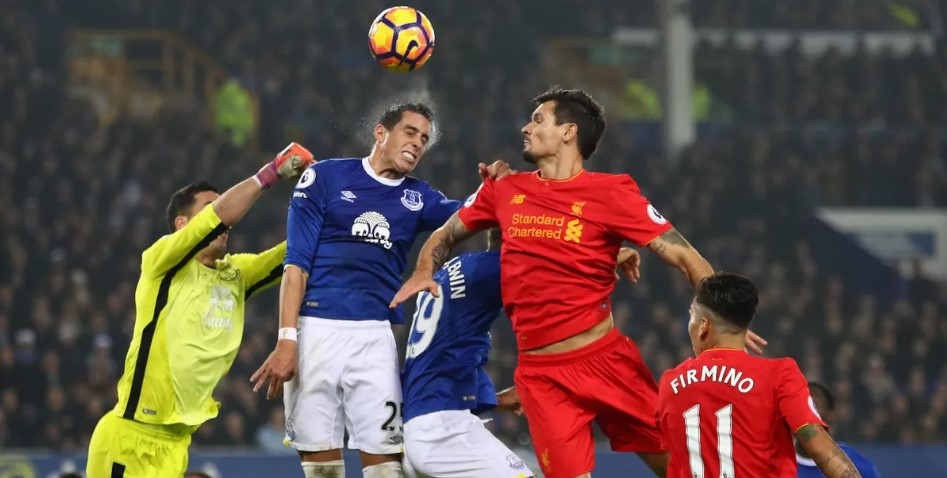 Liverpool vs Everton Live Stream online TV