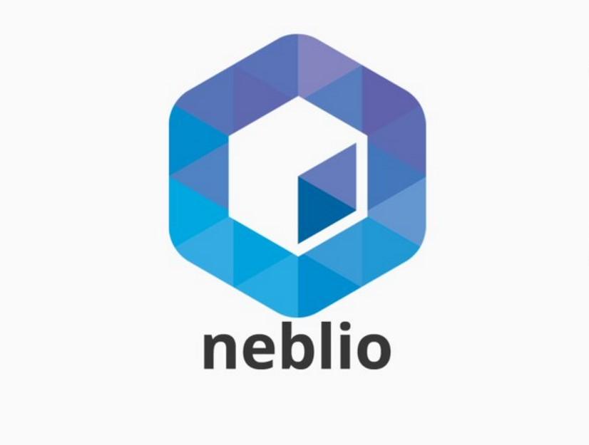 Neblio raises more than 100% high