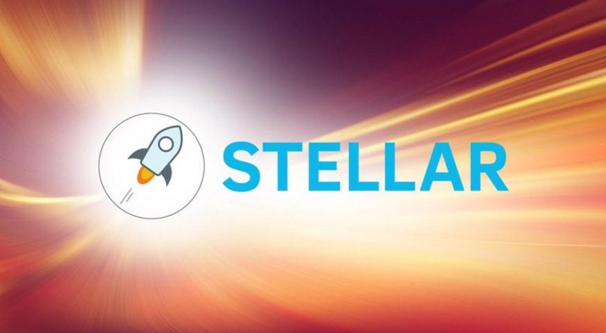 Stellar (XLM) price is up 40% high again