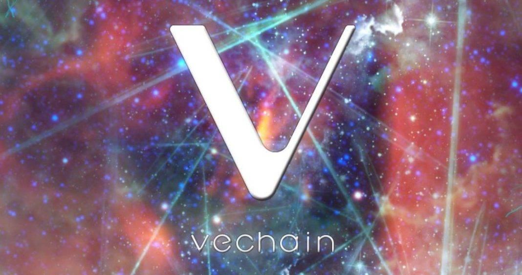 VeChain (VEN)