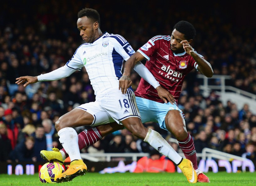 west ham vs west brom - photo #14