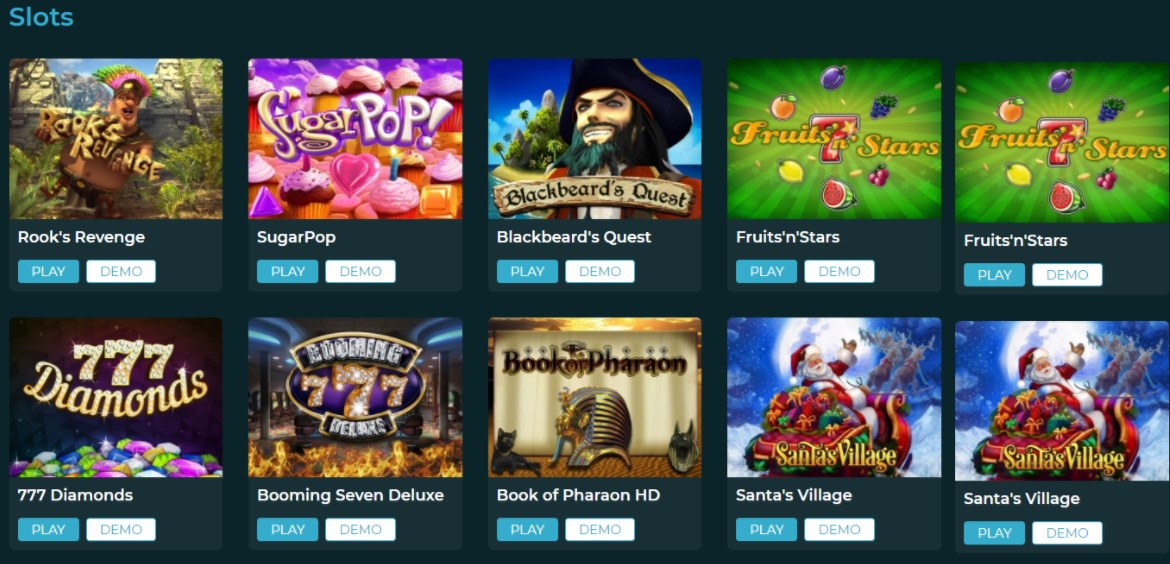 best online casinos 2019 australia