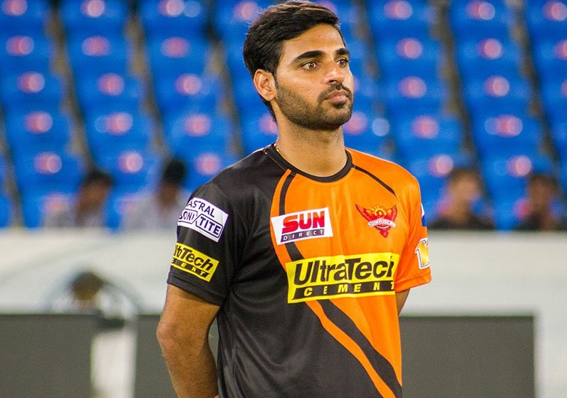 IPL 2018 Players list - Sunrisers Hyderabad (SRH) squad