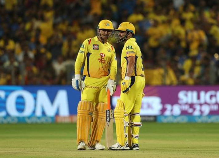 Ipl 2018 Csk Vs Dd Scorecard Match 30 Highlights