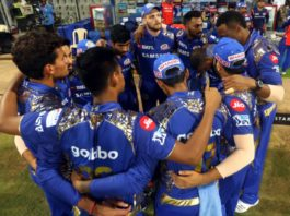Mumbai Indians vs Royal Challengers Bangalore live stream