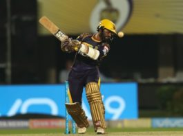 RR vs KKR Live Streaming Score