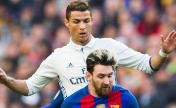 Barcelona vs Real Madrid Live Streaming