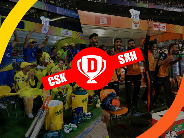 CSK vs SRH Dream 11 IPL Final 2018