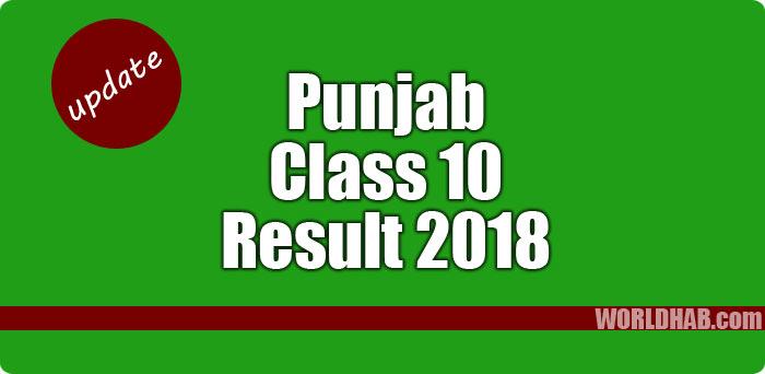 Punjab 10th