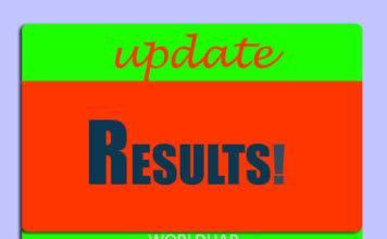TN SSLC Result 2018
