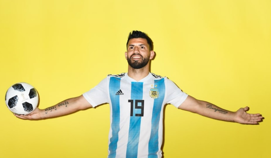 Argentina vs Icelandstarting XI