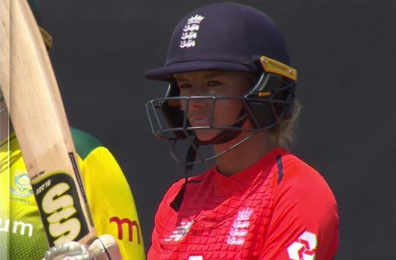 England Women vs South Africa Women Live Score