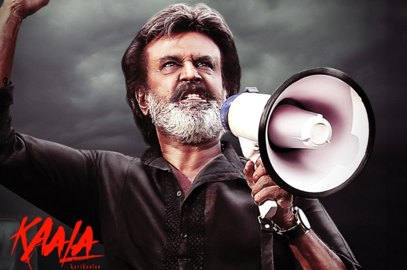 Kaala Movie Review by audience