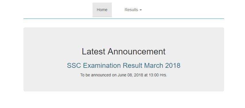 MSBSHSE Maharashtra SSC result 2018