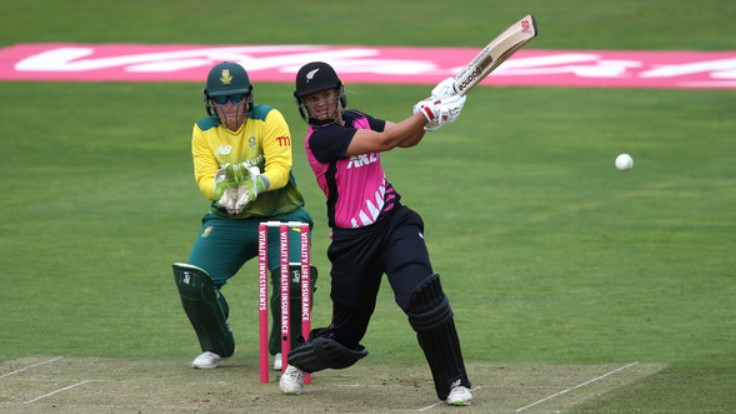 South Africa Women vs New Zealand Women SAW vs NZW