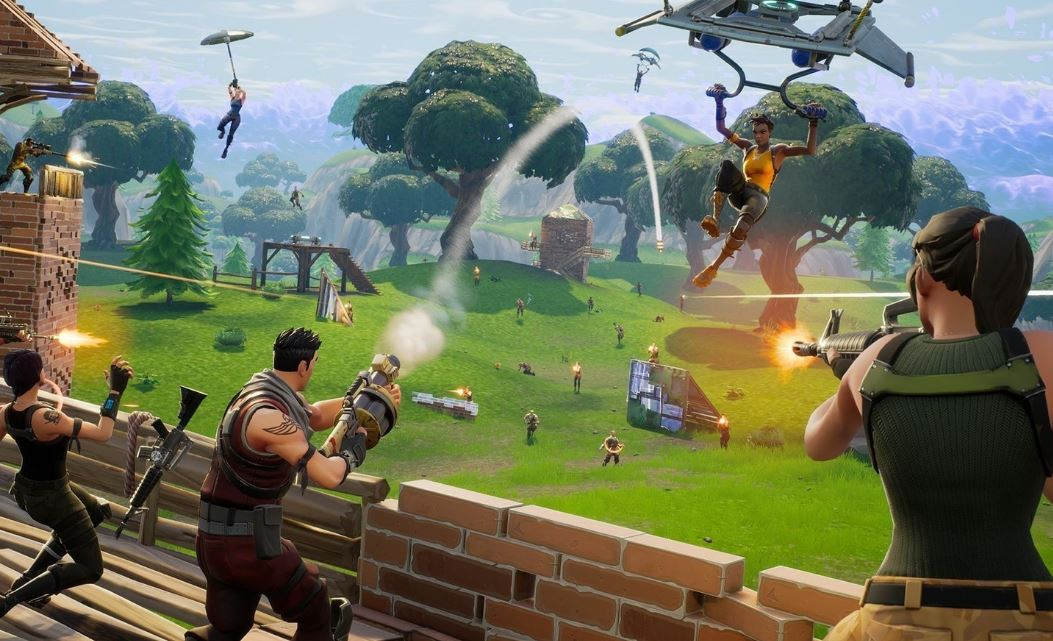 Fortnite TV Show Release Date