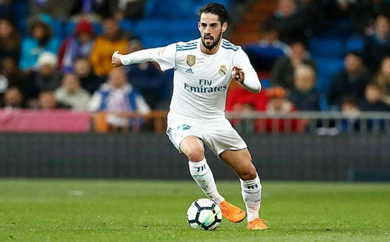 Real Madrid Fixtures La Liga 2018-19 season