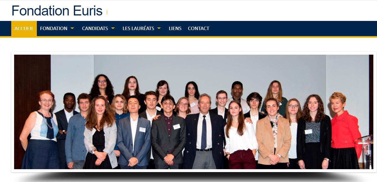 Fondation Euris Review