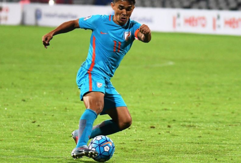 India vs China football friendly probable starting XI, TV and live stream details