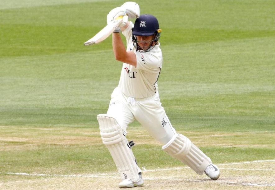 Australia Test squad announced for India Series