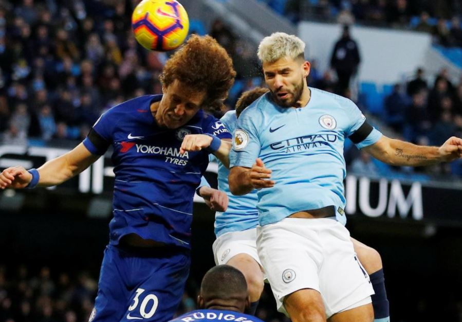 Live Streaming Manchester City Vs Chelsea: Chelsea Vs Manchester City Carabao Cup Final Live Stream