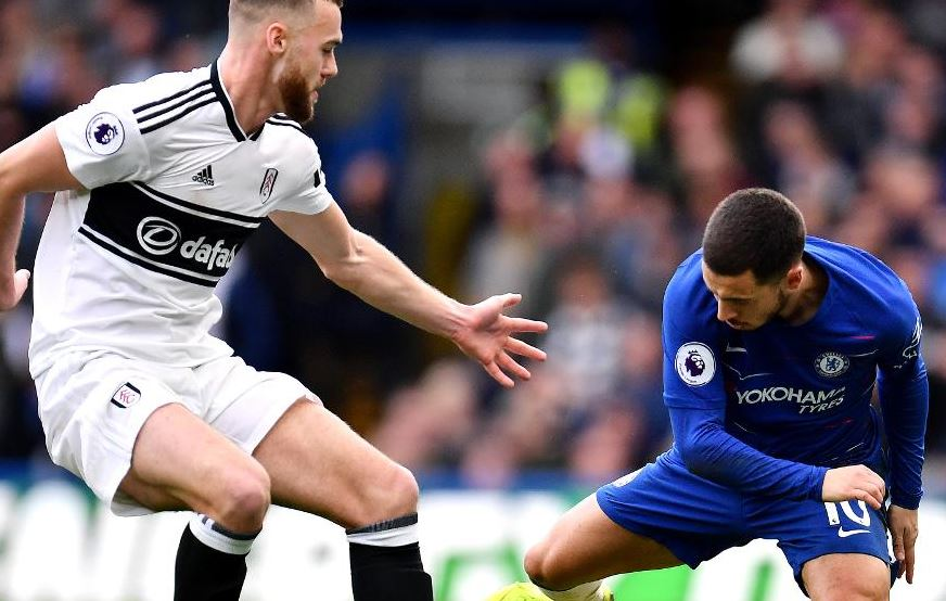 Fulham vs Chelsea Premier League live stream