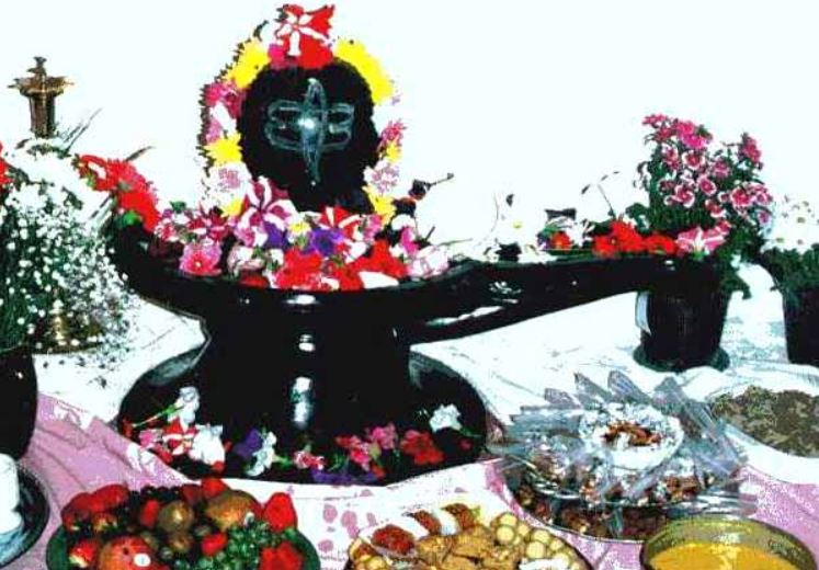 Mahashivrati Puja Samagri