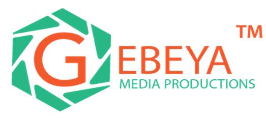 Gebeya Media Productions