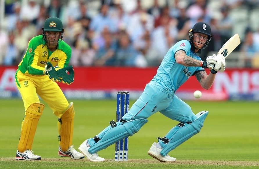 Australia vs England Live Cricket Score