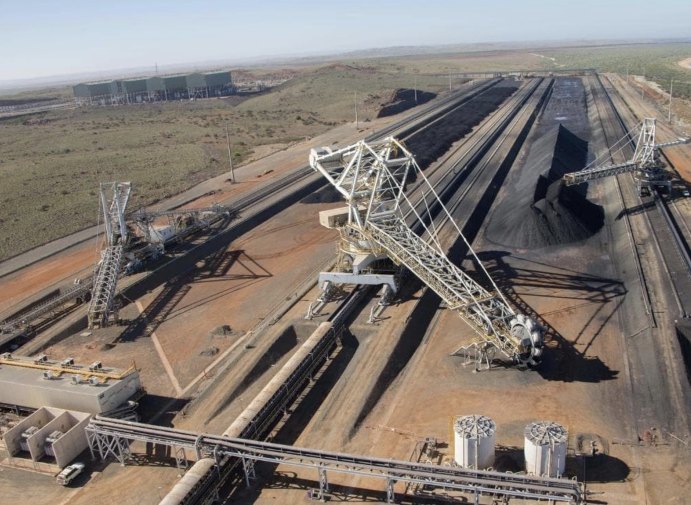 Waratah Coal