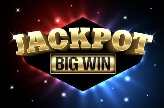 jackpot big win