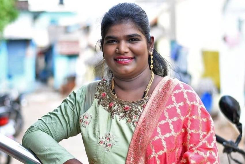Bigg Boss Tamil 4 Contestant