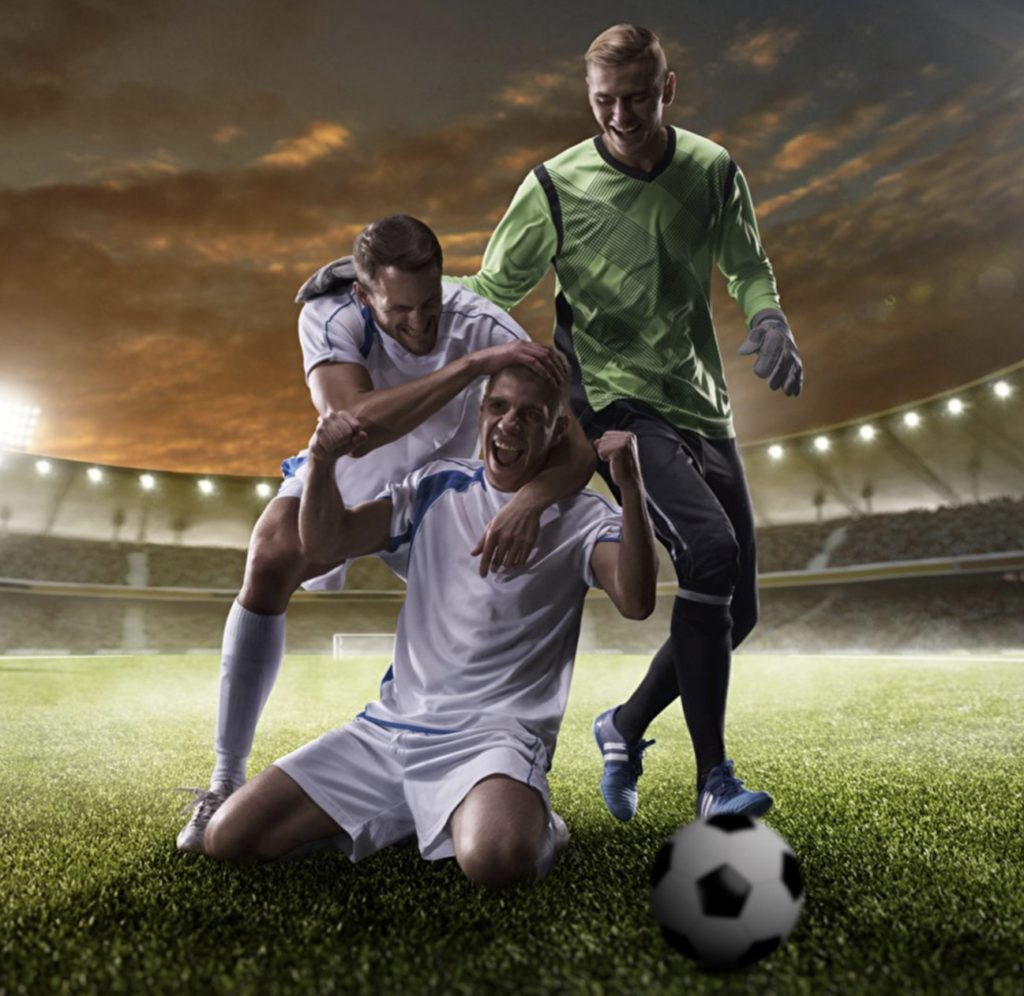 technology in sports betting