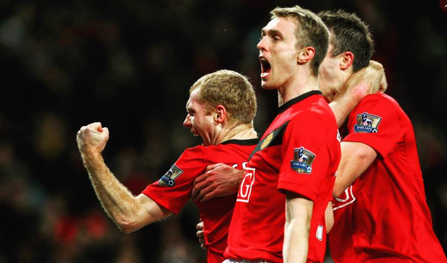 Manchester United vs Manchester City Live Stream