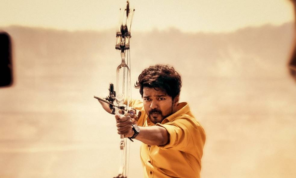 Master Movie Box Office Collections Report