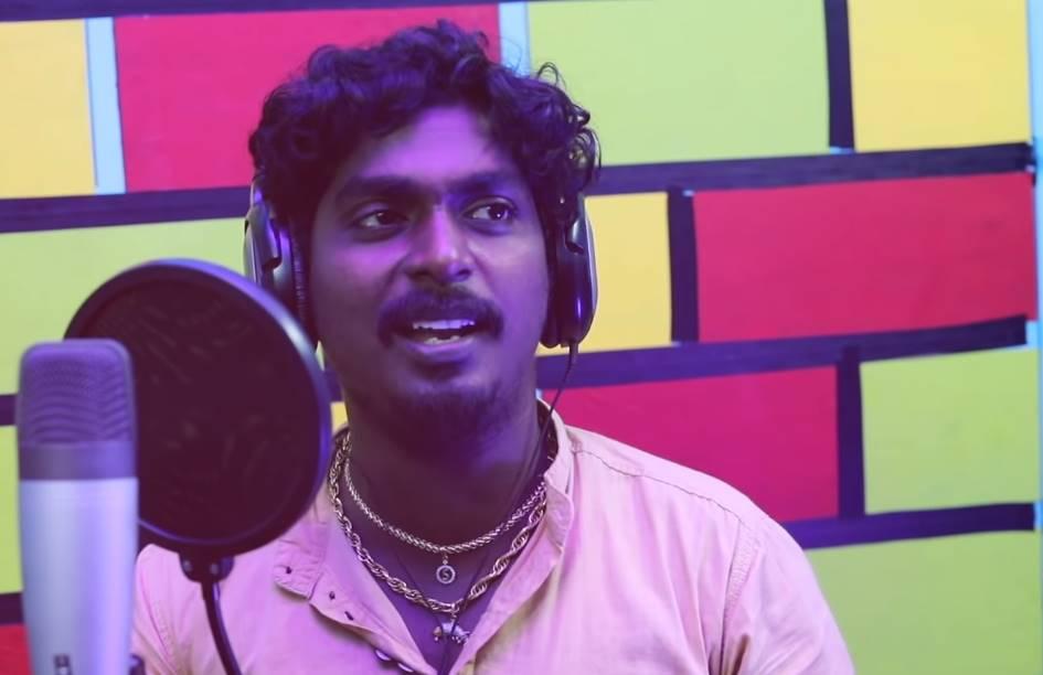 Super Singer 8 Gana Sudhakar