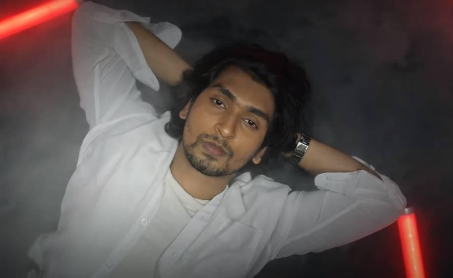 RK Adhithya - Super Singer 8 Contestant