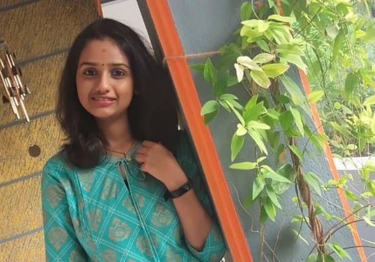 Vanathi Suresh