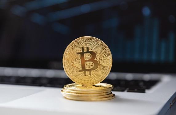 bitcoin hardware wallet online